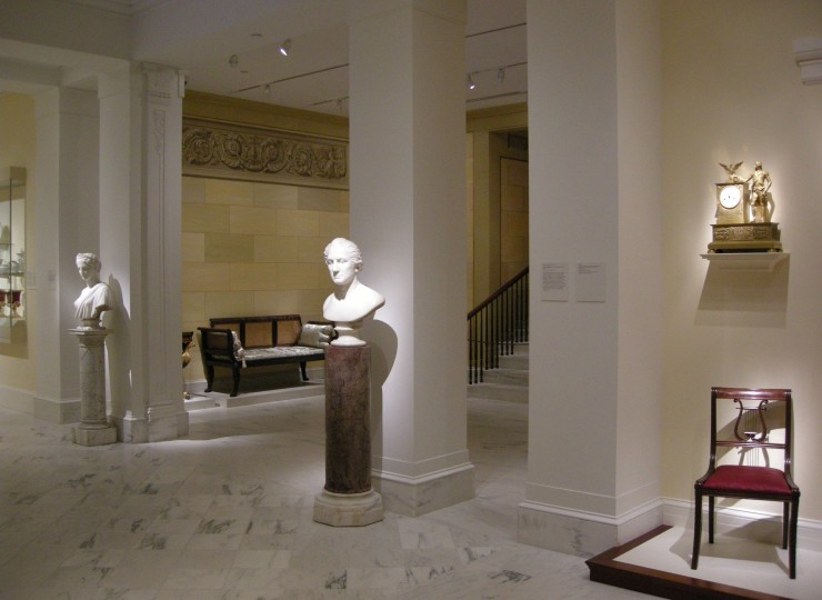4 19 MET Classical Galleries