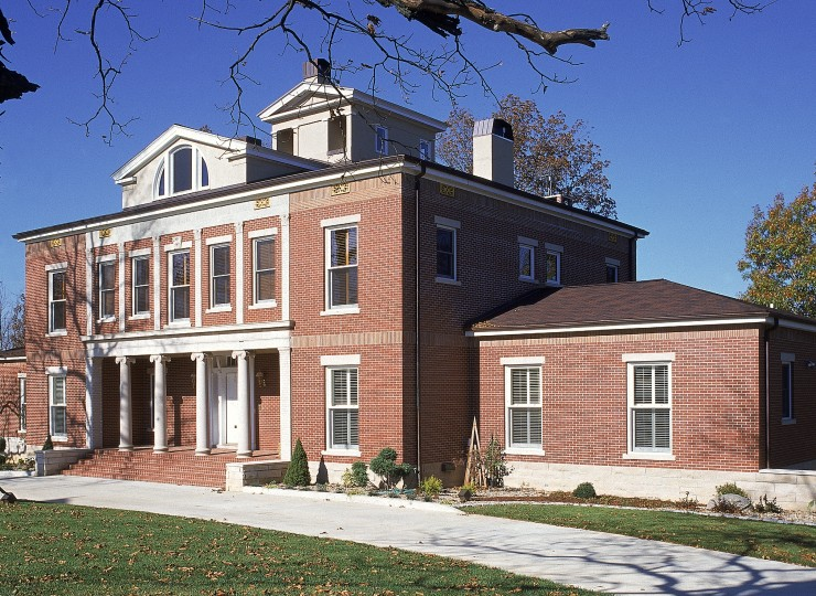 Illinois Residence